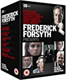 Frederick Forsyth Collection [DVD]