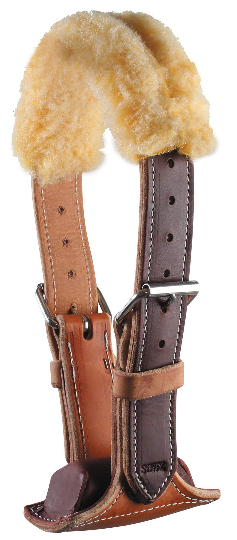 The DARE Cribbing Control Collar by Schutz Brothers