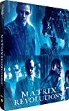 Matrix Revolutions [Blu-ray + Copie digitale - Édition boîtier SteelBook]