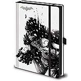 BATMAN バットマン (80周年記念) - Premium A5 Notebook/ノート 【公式/オフィシャル】