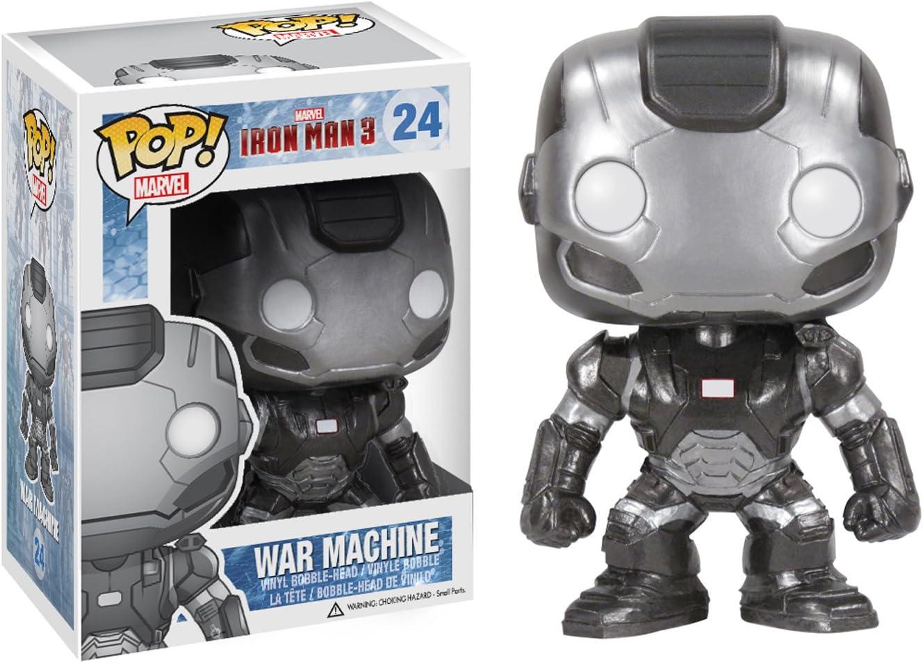 Marvel Avengers Infinity War Figure Bandai Gashapon 3 War Machine