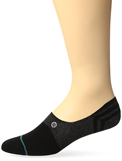 a8fa68f35bc26d Stance Men s Gamut Super Invisible Sock at Amazon Men s Clothing store