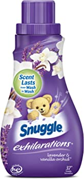 Snuggle Exhilarations 32 fl oz Liquid Fabric Softener
