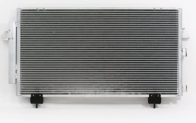 Sunbelt A//C AC Condenser For Chevrolet Camaro Pontiac Firebird 3004 Drop in Fitment
