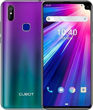 Cubot MAX 2 - Smartphone Libre (Dual SIM): Amazon.es: Electrónica