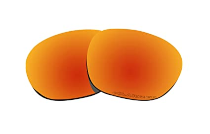 1642216b5a Image Unavailable. Image not available for. Color  BVANQ Polarized Lenses  Replacement for Oakley Garage Rock OO9175 Sunglasses ...