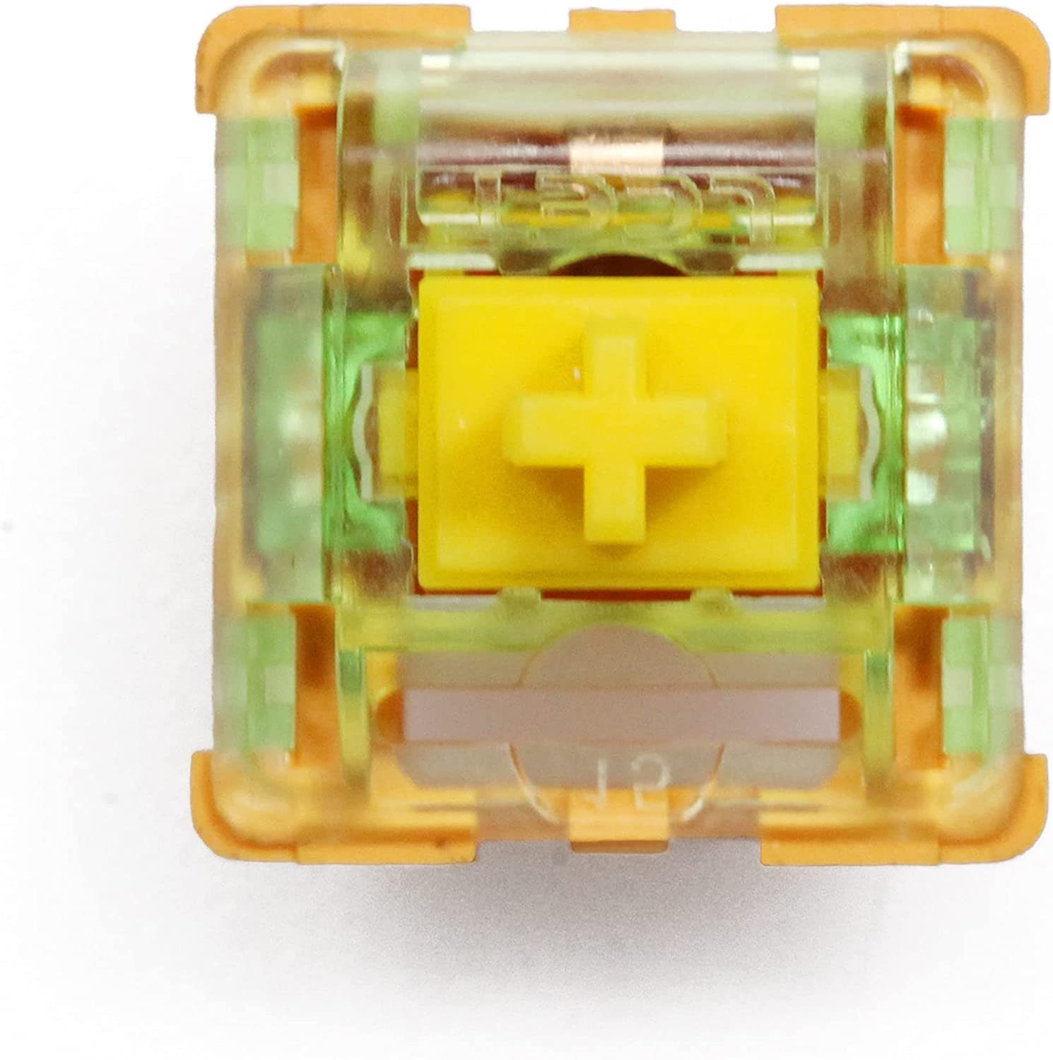 LCET Oasis switch