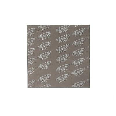 """Mr. Gasket Ultra-Seal Header Gaskets Mat 10""""X10"""": Automotive"""