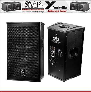 Yorkville EF15P Elite Series 15