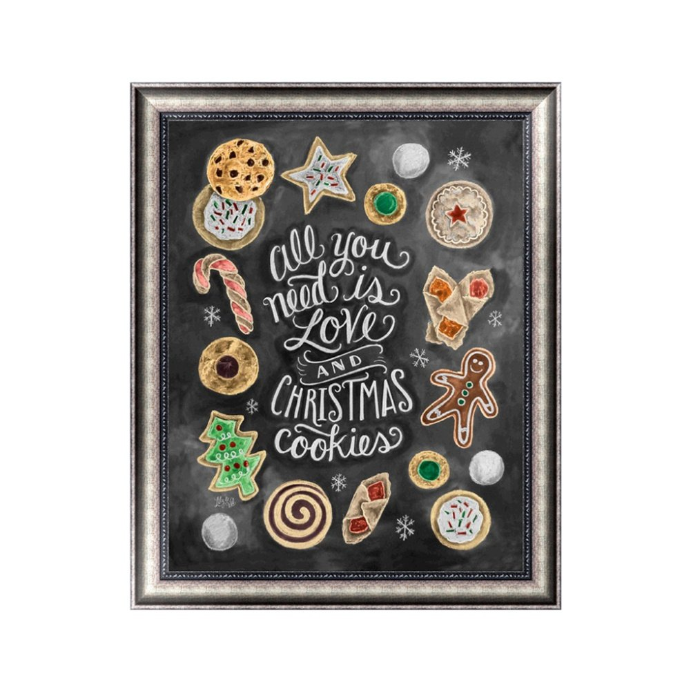 Fairylove 25×30 Diamond Painting Kit Black Board Series Bead Painting Kit Diamond Dotz Diamond Embroidery Kit, Breakfast Menu