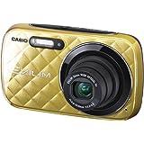 CASIO デジタルカメラ EXILIM エクシリム ゴールド EX-N10GD