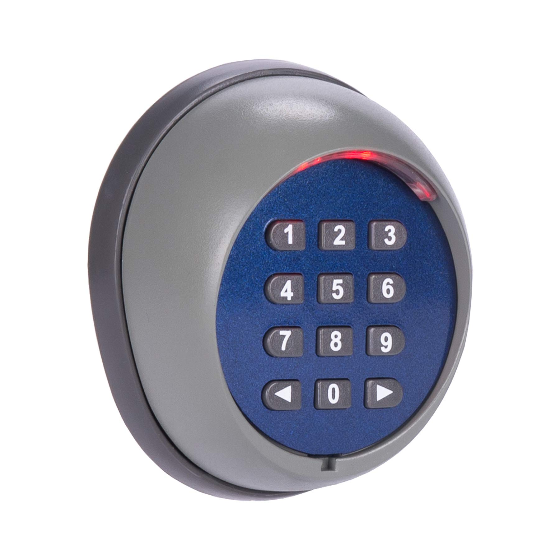 CO-Z Security Keypad Remote Operator Panel Control for Sliding Gate Opener by CO-Z