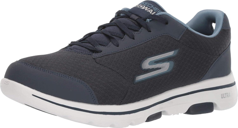 Skechers Go Walk 5 Qualify, Zapatillas para Hombre