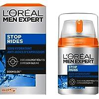 Soin Anti Rides Homme Stop Rides de L'Oréal Men Expert 50ML