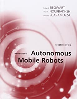 Principles of robot motion theory algorithms and implementations introduction to autonomous mobile robots intelligent robotics and autonomous agents series fandeluxe Choice Image