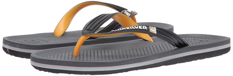 Quiksilver Haleiwa - Sandalen AQYL100054 für Männer AQYL100054 Sandalen schwarz/Grau/Yellow 1cd32c