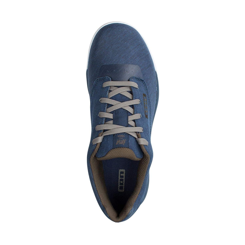 Ion Raid II Fahrrad MTB Dirt Fahrrad II Schuhe blau 2019 0ce6b9