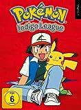 Pokémon Staffel 1: Indigo Liga [6 DVDs Digipack im Schuber]