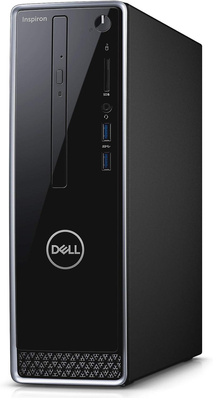 Dell デスクトップパソコン Inspiron 3471 Core i5 ブラック 20Q32/Win10/8GB/1TB HDD