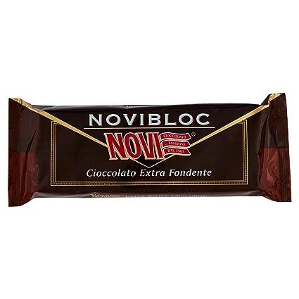 Novibloc Cioccolato Extra Fondente - 500 G  Amazon.it  Amazon Pantry 293a6ea35e46
