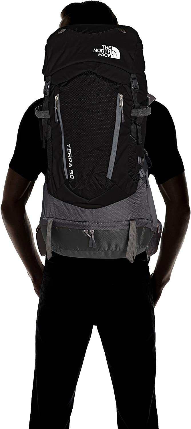 The North Face Equipment TNF Mochila, Unisex adulto, Negro ...