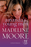 Amanda's Young Men (Black Lace)