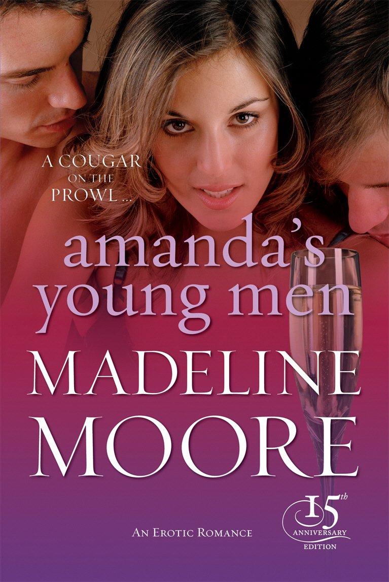 Download Amanda's Young Men (Black Lace) PDF