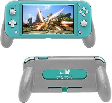 FASTSNAIL - Mango de Agarre para Nintendo Switch Lite: Amazon ...