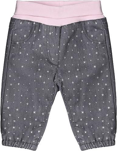 LoveOlvido Hiver nouveau-n/é chauds chaussettes au-dessus du genou haute bande dessin/ée bas enfants chaussettes /épaisses pour tout-petit pour les filles gar/çons gris 0-2 ans