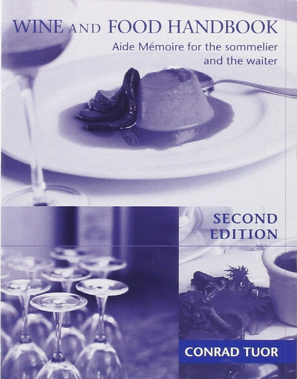 Download Wine & Food Handbook: Aide Memoire for the Sommelier & the Waiter pdf epub