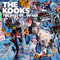 The Kooks Seaside cover
