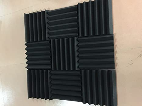 Buibao cm cuneo schiuma per isolamento acustico studio