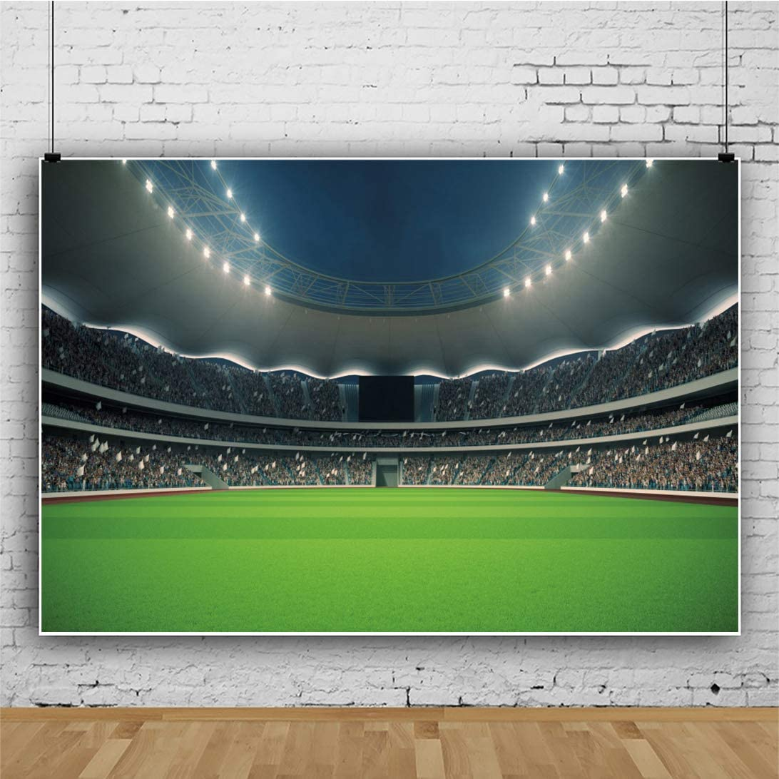 15x10ft Championship Racing Backdrop Studio Props Photography Bckground Decoration Picture LYFU410