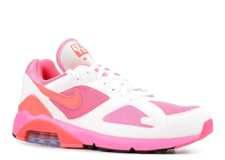 many fashionable best online discount sale Amazon.com | Nike Air Max 180 (Comme des Garcons) | Shoes