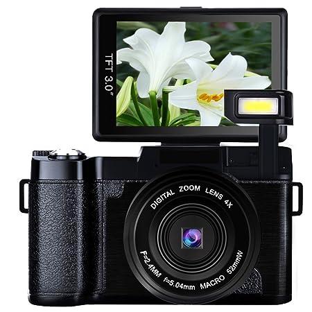 The 8 best vlogging camera under 200