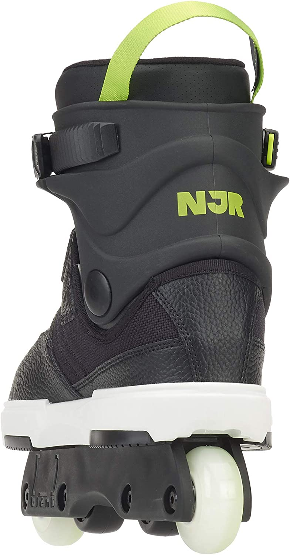 Rollerblade Roller Street NJR 2018 Noir Vert