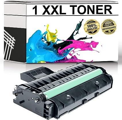 Cartucho de tóner compatible Ricoh Aficio SP 201/Aficio SP 204 ...