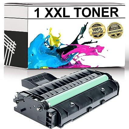 LABT Toner kompatibel zu Ricoh Aficio SP 201 N/SP 204 SN, SFN/SP 211 SU, SP 211 SF/SP 203 S/SP 213 w, SFNw, SFw, SUw/SP 220 N