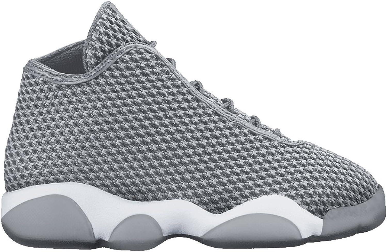 Jordan - Zapatillas de Baloncesto para niño Gris Wolf Grey/Dark ...
