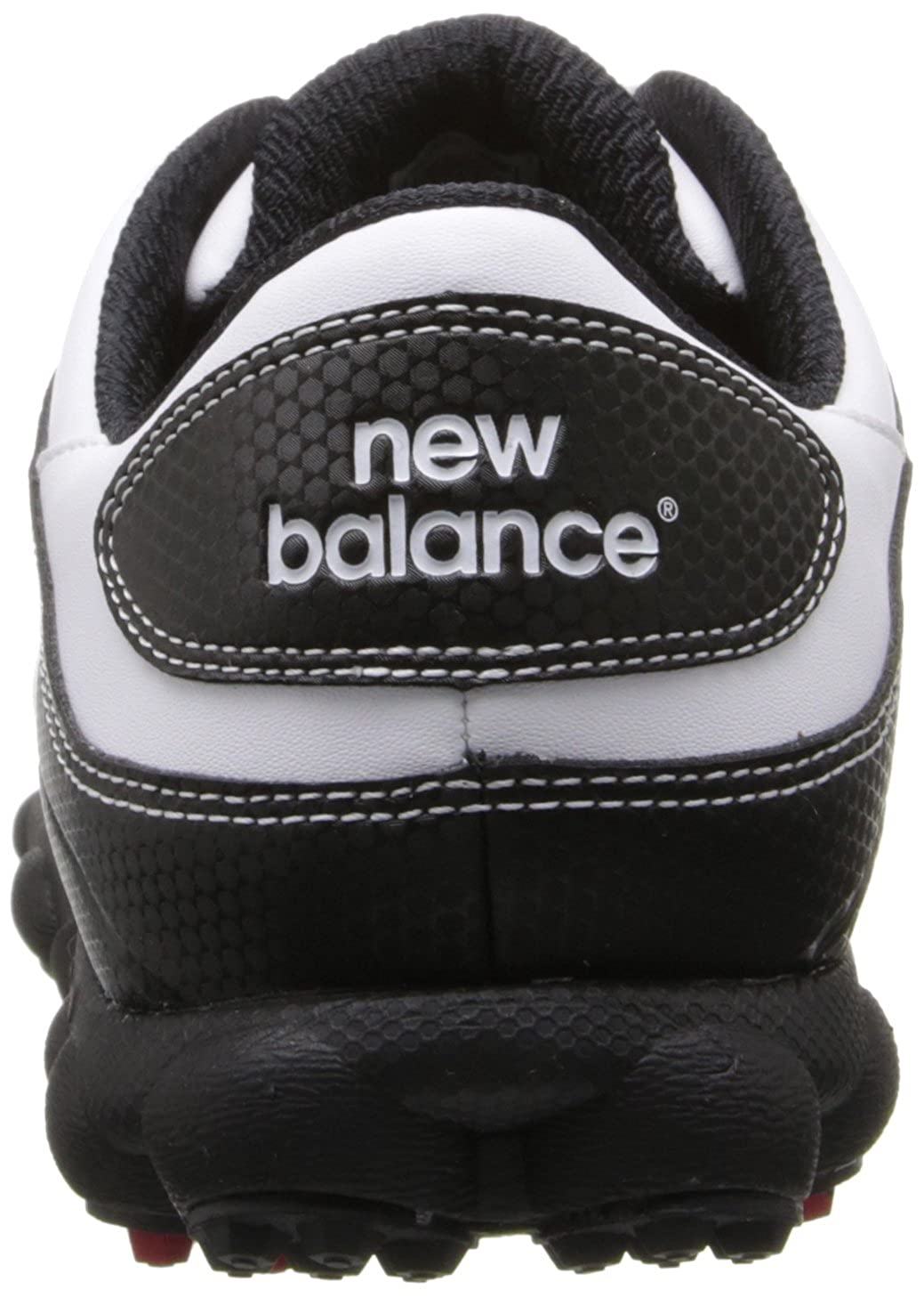 New Balance 574LX Golf Shoe: Light footed Luxury