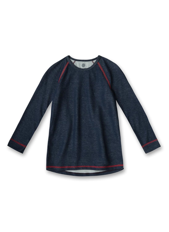 Sanetta Sport/Funktionswäsche T-Shirt langarm 344226