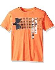 9e4230f39c62 Under Armour Boys  Crossfade T-Shirt