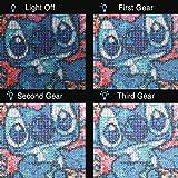 Mlife B4 LED Light Pad - Upgraded Diamond Painting