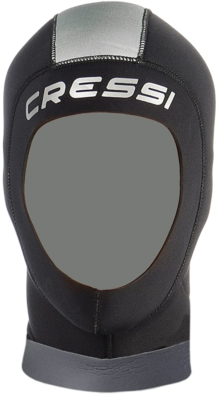Cressi - Protector de Cabeza para Mujer (5 mm): Amazon.es ...