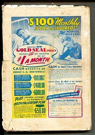 Amazing Stories-Pulps-9/1946-Leroy Yerxa-Richard S  Shaver