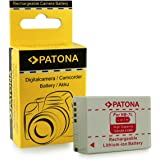 Batterie NB-7L pour Canon PowerShot G10 | G11 | G12 | SX30 IS