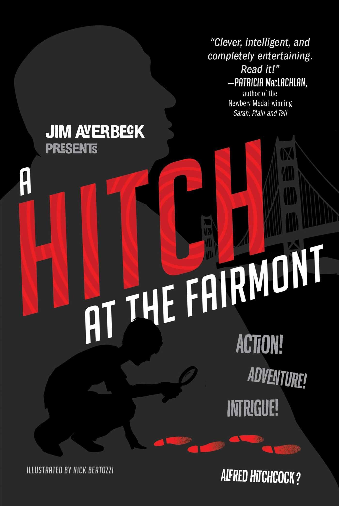 Download A Hitch at the Fairmont pdf epub
