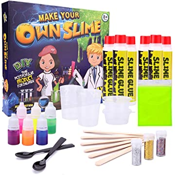 top best Make Your Own Slime