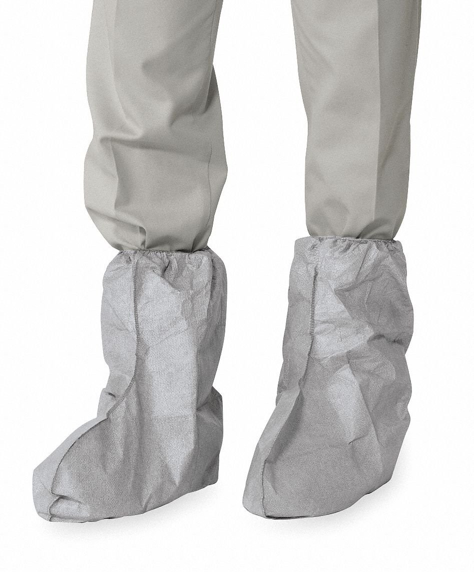 DUPONT Boot Covers TY454SWHXL0100SR
