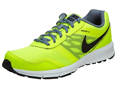 Nike Air Relentless 4 Msl Mens Style: 685139-700 Size: 8.5 M US